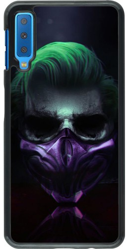 Coque Samsung Galaxy A7 - Halloween 20 21