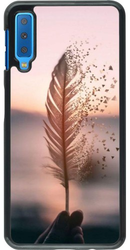 Coque Samsung Galaxy A7 - Hello September 11 19