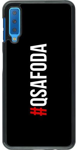 Coque Samsung Galaxy A7 - Qsafoda 1