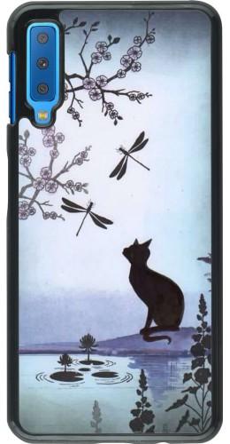 Coque Samsung Galaxy A7 - Spring 19 12