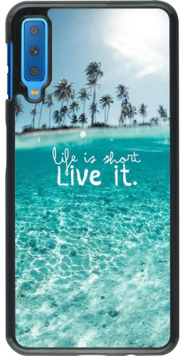 Coque Samsung Galaxy A7 - Summer 18 24