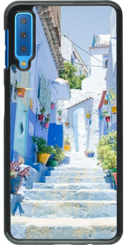 Coque Samsung Galaxy A7 - Summer 2021 18