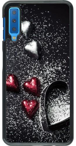 Coque Samsung Galaxy A7 - Valentine 20 09