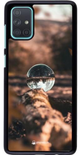 Coque Samsung Galaxy A71 - Autumn 21 Sphere