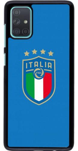 Coque Samsung Galaxy A71 - Euro 2020 Italy