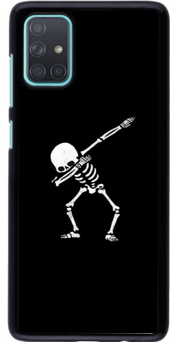 Coque Samsung Galaxy A71 - Halloween 19 09