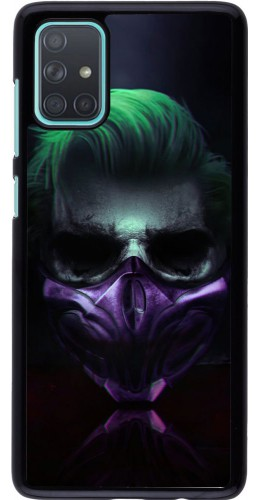 Coque Samsung Galaxy A71 - Halloween 20 21