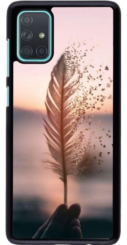 Coque Samsung Galaxy A71 - Hello September 11 19