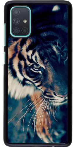 Coque Samsung Galaxy A71 - Incredible Lion
