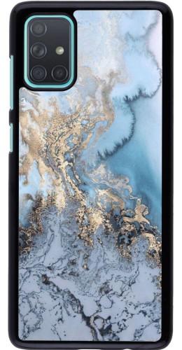 Coque Samsung Galaxy A71 - Marble 04
