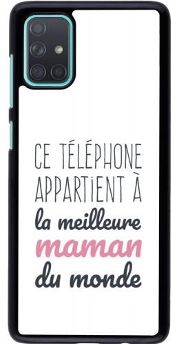 Coque Samsung Galaxy A71 - Mom 20 04