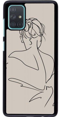 Coque Samsung Galaxy A71 - Salnikova 05