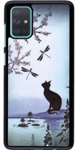 Coque Samsung Galaxy A71 - Spring 19 12