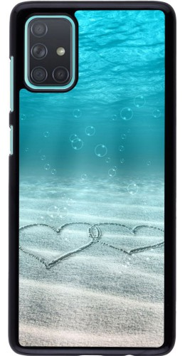 Coque Samsung Galaxy A71 - Summer 18 19