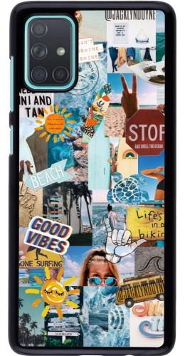 Coque Samsung Galaxy A71 - Summer 2021 15