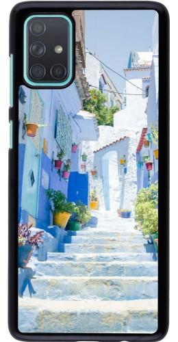 Coque Samsung Galaxy A71 - Summer 2021 18