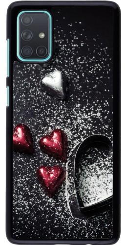 Coque Samsung Galaxy A71 - Valentine 20 09