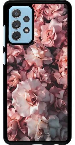 Coque Samsung Galaxy A72 - Beautiful Roses