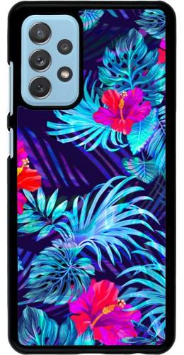 Coque Samsung Galaxy A72 - Blue Forest