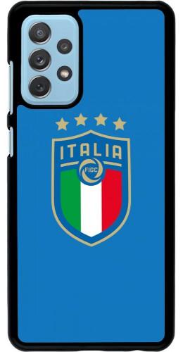 Coque Samsung Galaxy A72 - Euro 2020 Italy