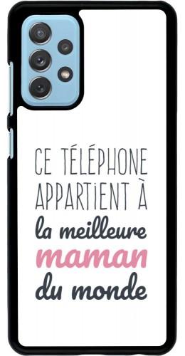Coque Samsung Galaxy A72 - Mom 20 04