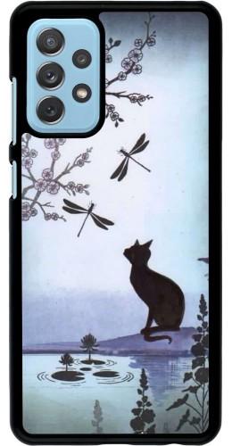Coque Samsung Galaxy A72 - Spring 19 12