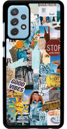 Coque Samsung Galaxy A72 - Summer 2021 15
