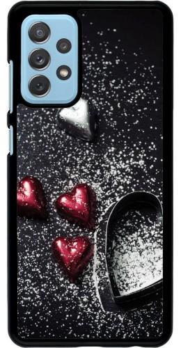 Coque Samsung Galaxy A72 - Valentine 20 09