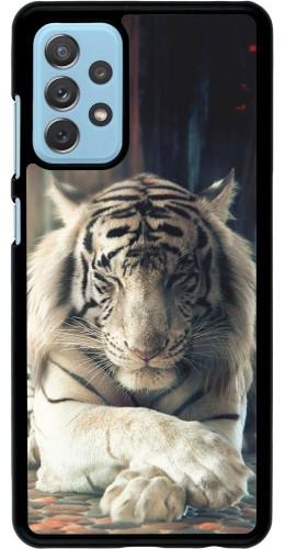 Coque Samsung Galaxy A72 - Zen Tiger