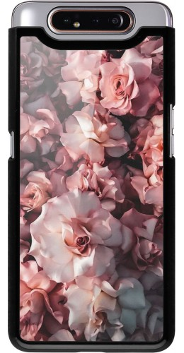 Coque Samsung Galaxy A80 - Beautiful Roses