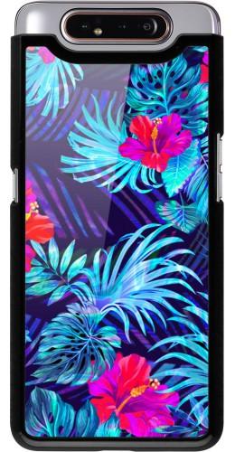 Coque Samsung Galaxy A80 - Blue Forest