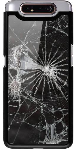 Coque Samsung Galaxy A80 - Broken Screen