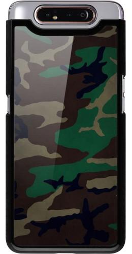 Coque Samsung Galaxy A80 - Camouflage 3