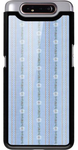 Coque Samsung Galaxy A80 - Edelweiss