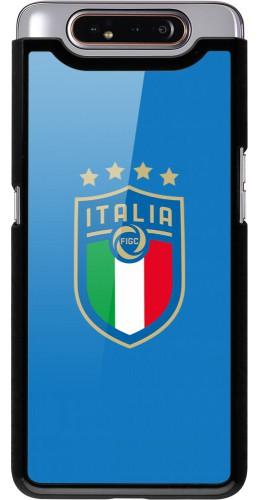Coque Samsung Galaxy A80 - Euro 2020 Italy