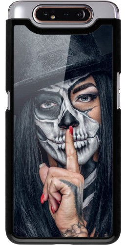 Coque Samsung Galaxy A80 - Halloween 18 19