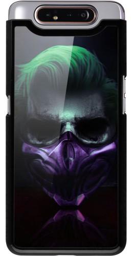 Coque Samsung Galaxy A80 - Halloween 20 21