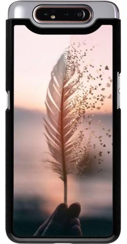 Coque Samsung Galaxy A80 - Hello September 11 19