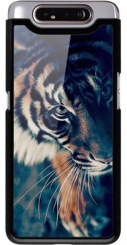 Coque Samsung Galaxy A80 - Incredible Lion