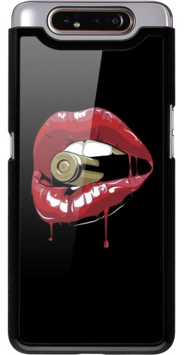 Coque Samsung Galaxy A80 - Lips bullet