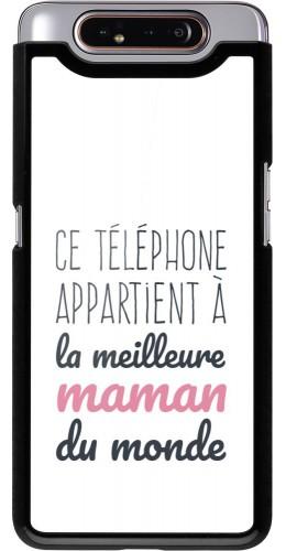 Coque Samsung Galaxy A80 - Mom 20 04