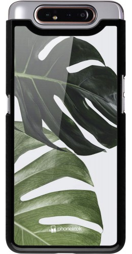 Coque Samsung Galaxy A80 - Monstera Plant