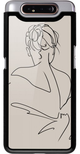Coque Samsung Galaxy A80 - Salnikova 05