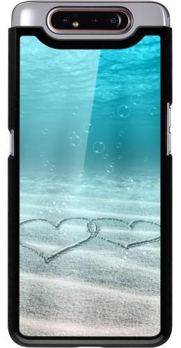 Coque Samsung Galaxy A80 - Summer 18 19