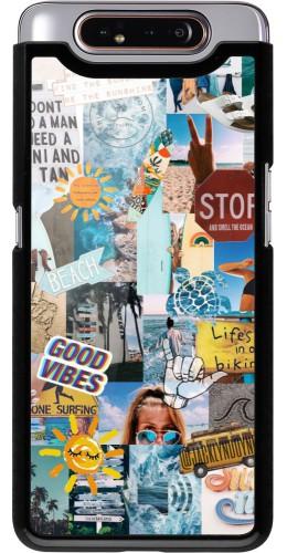 Coque Samsung Galaxy A80 - Summer 2021 15