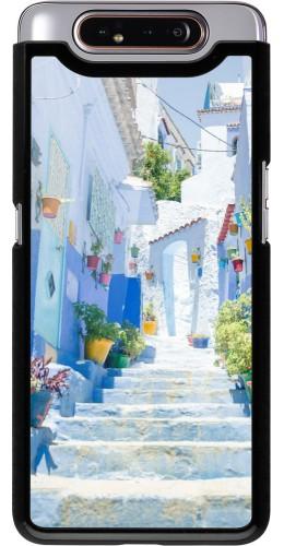 Coque Samsung Galaxy A80 - Summer 2021 18