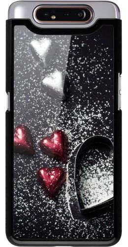 Coque Samsung Galaxy A80 - Valentine 20 09