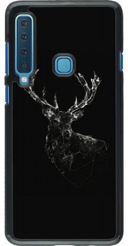 Coque Samsung Galaxy A9 - Abstract deer