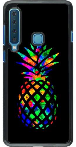 Coque Samsung Galaxy A9 - Ananas Multi-colors