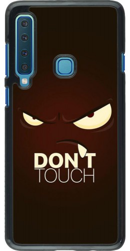 Coque Samsung Galaxy A9 - Angry Dont Touch